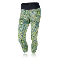 Nike Dri-Fit Epic Lux Women's Capri Running Tights - HO14