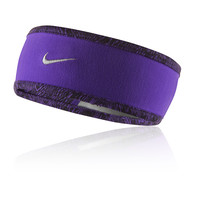 Nike Run Women's Cold Weather Reversible Headband - HO14