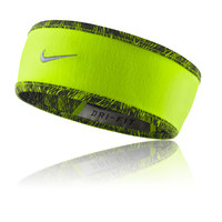 Nike Run Lady Cold Weather Reversible Headband - HO14