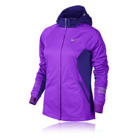 Nike Shield Max Women's Running Jacket - HO14