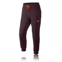 Nike AW77 Cuffed Fleece Training Pant - HO14