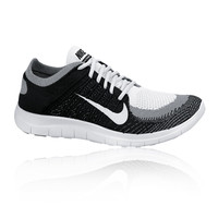 Nike Free Flyknit 4.0 Women's Running Shoes - HO14