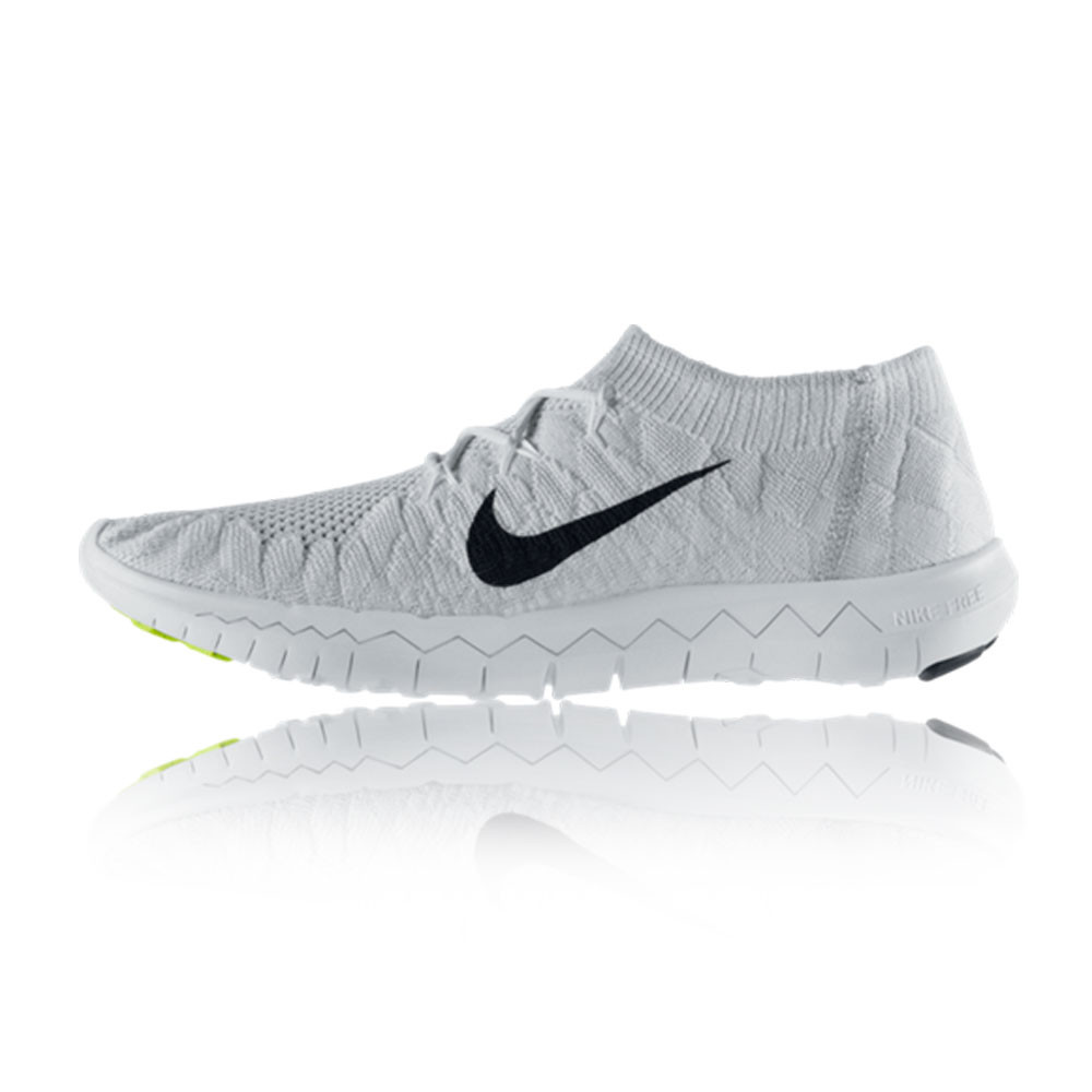 Nike Free FlyKnit 3.0 Women's Running Shoes - HO14 - 50% Off