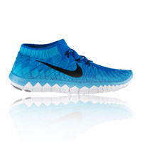 Nike Free FlyKnit 3.0 Running Shoes - HO14