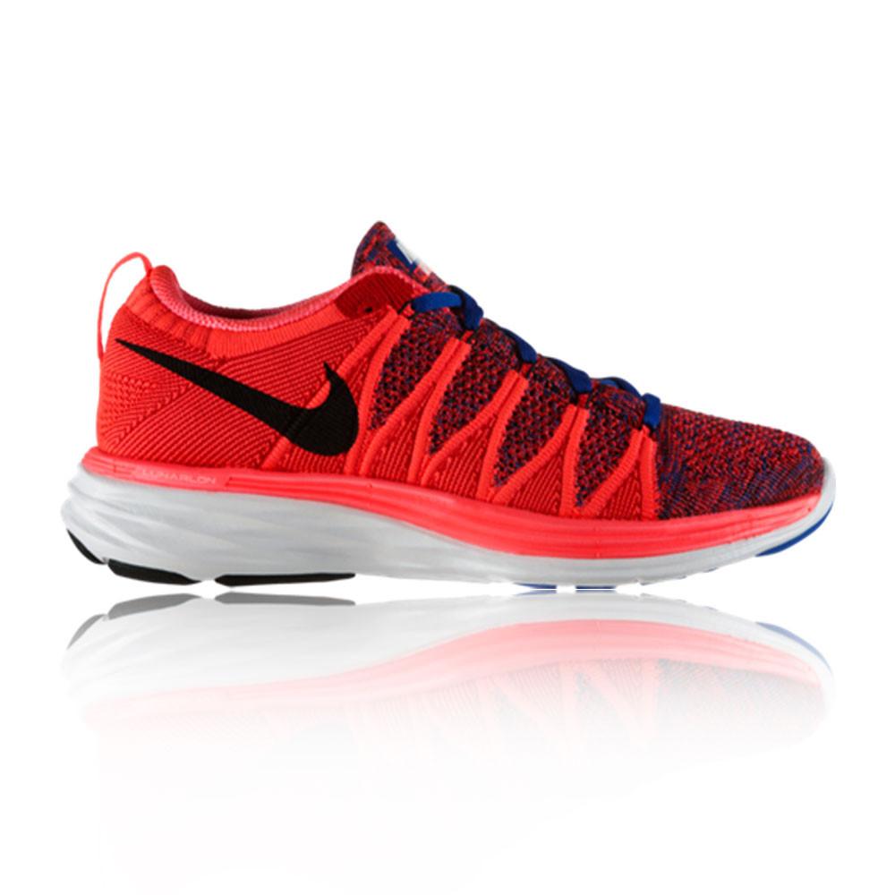Nike Flyknit Lunar 2 Running Shoes - HO14