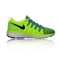 Nike Flyknit Lunar 2 Women's Running Shoes - HO14