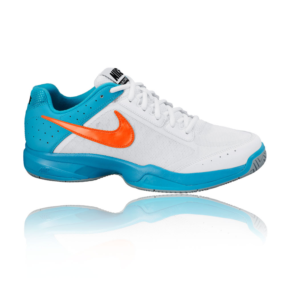 nike air cage court tennis shoes ho14 50