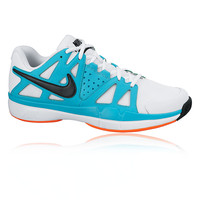 Nike Air Vapor Advantage Tennis Shoes - HO14