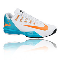 Nike Lunar Ballistic Court Shoes - HO14