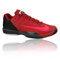 Nike Lunar Ballistec Court Shoes - HO14