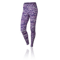 Nike Woman's Club Legging-AOP 2