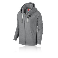 Nike Rally Women's Full Zip Hoody - HO14