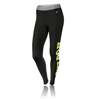 Nike Pro Hyperwarm Mezzo Waistband Tights - HO14