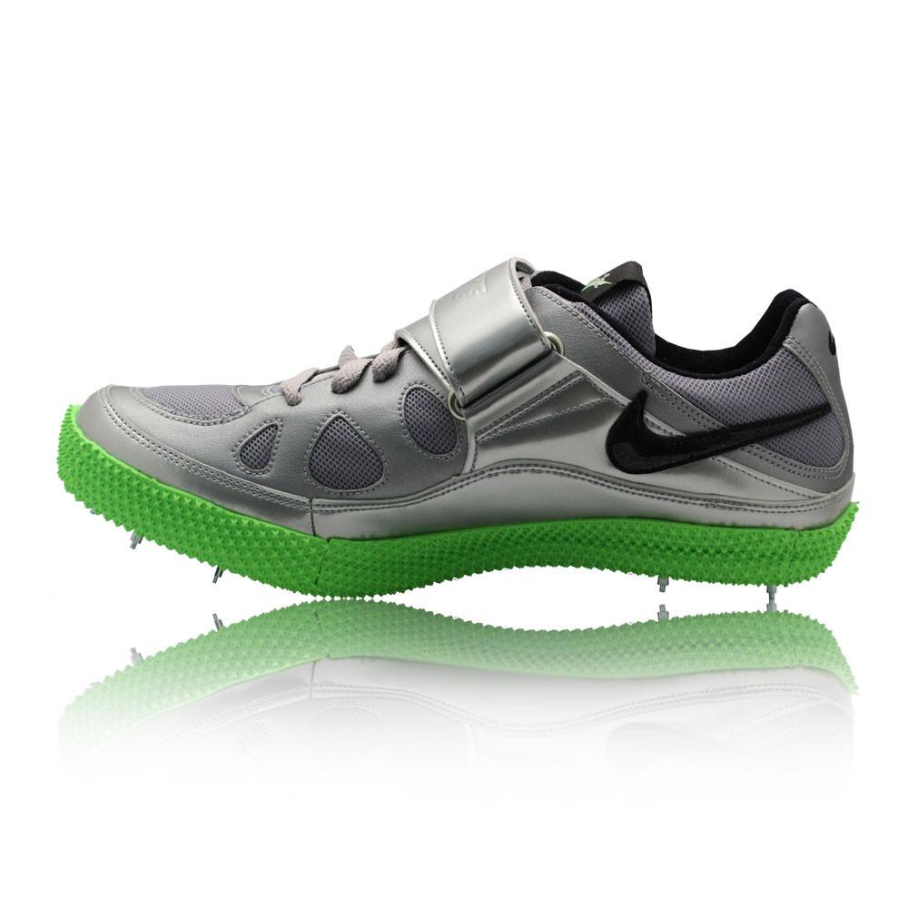 nike zoom hj iii high jump spikes 50 sportsshoes