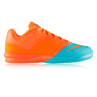 Nike Dual Fusion Ballistec Advantage Tennis Shoes - HO14