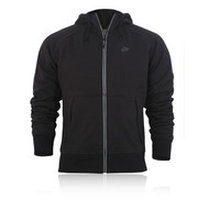 Nike AW77 DWR Winterised Hooded Top