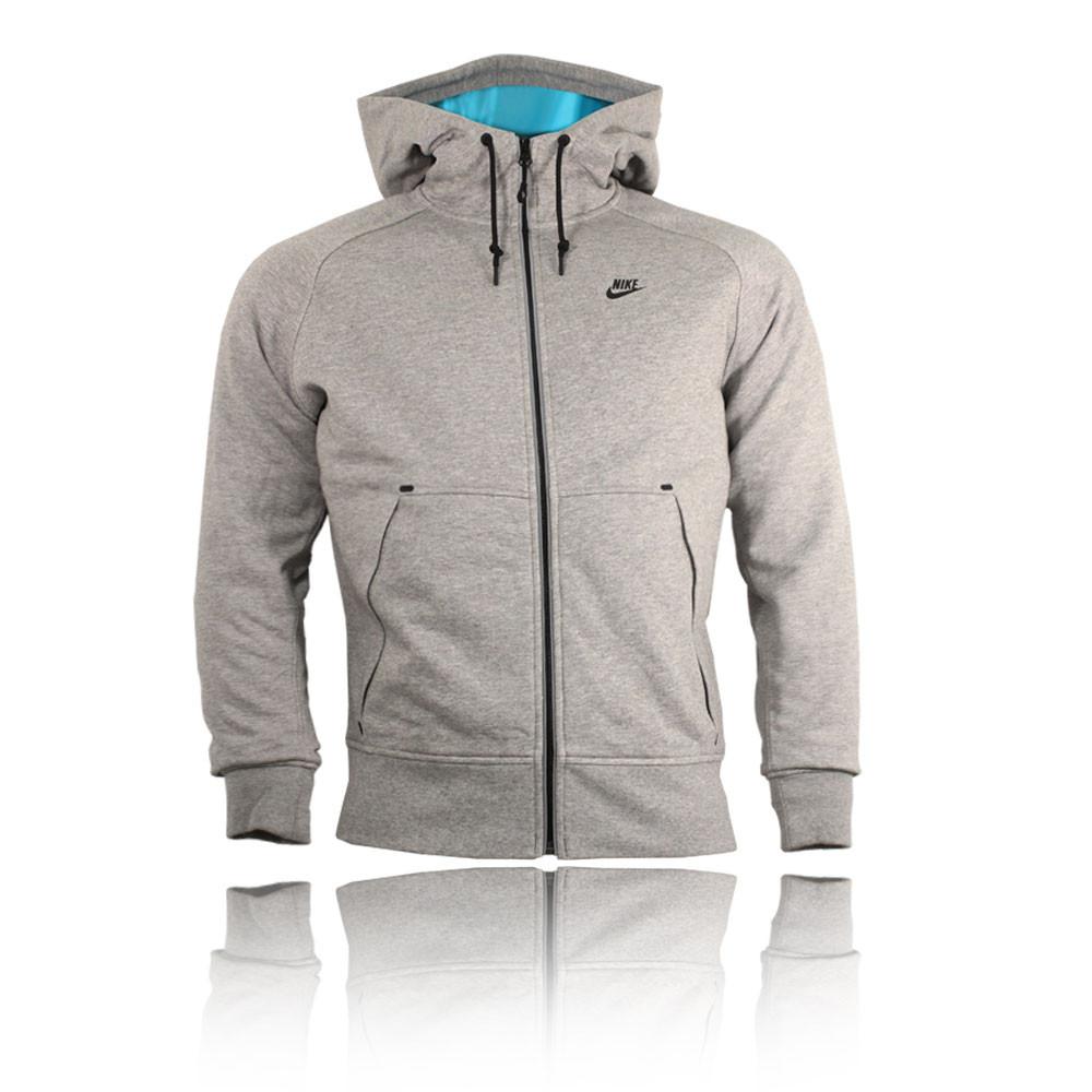 Nike AW77 DWR Winterised Hooded Top