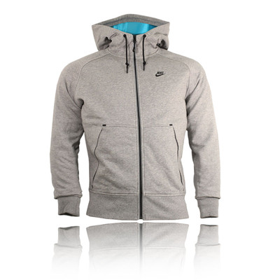 Nike AW77 DWR Winterised Hooded Top picture 1