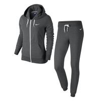 Nike Jersey Cuffed Women's Tracksuit