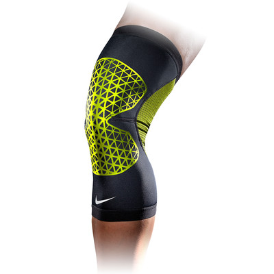 Nike Pro Combat Knee Sleeve picture 2