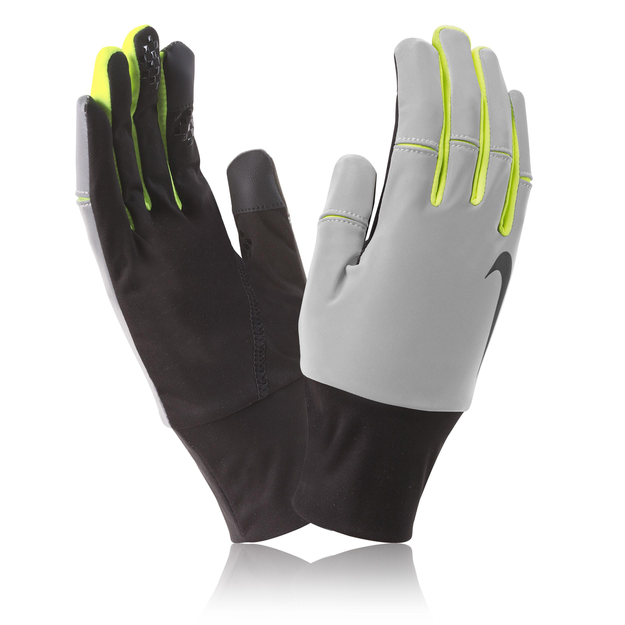 Nike Hockey Gloves: Nike Vapor Flash Running Glove