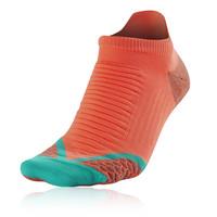 Nike Elite Cushion No Show Running Socks