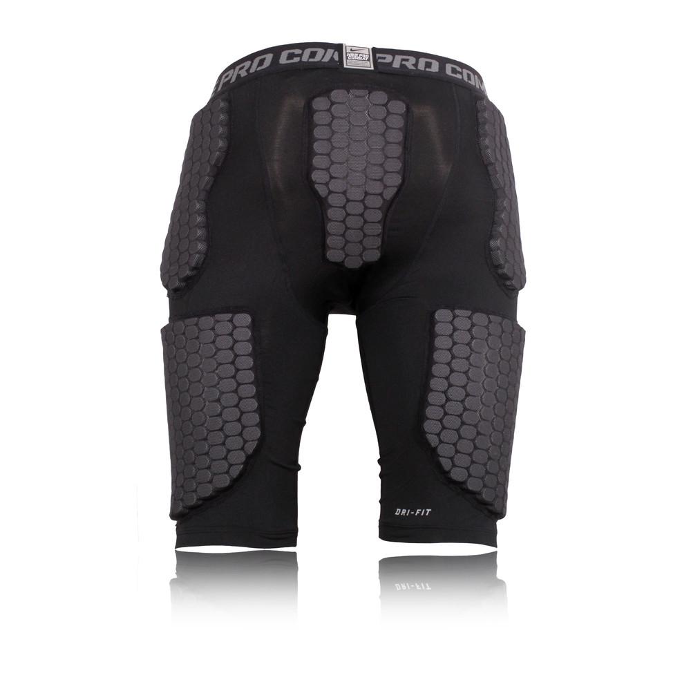 Nike Pro Combat Vis-Deflex Shorts