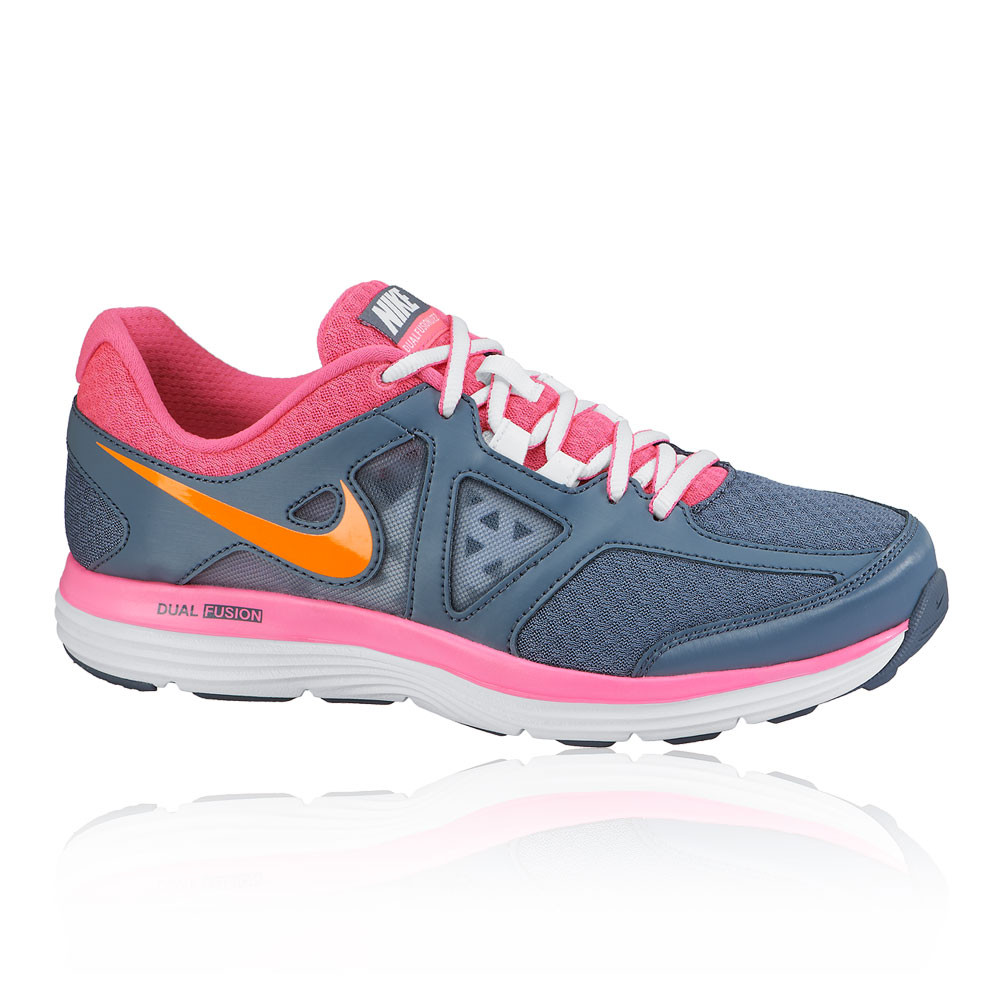 nike dual fusion lite 2 msl women 39 s running shoes 40 off. Black Bedroom Furniture Sets. Home Design Ideas
