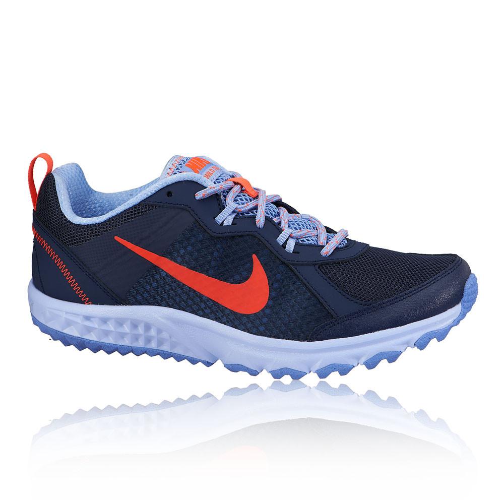 Running Wild Shoes Store