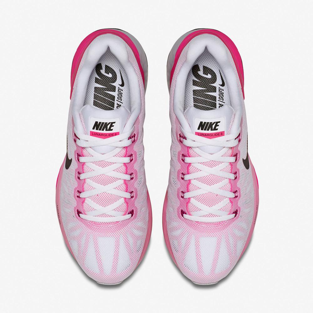Nike Lunarglide Womens Running Shoes