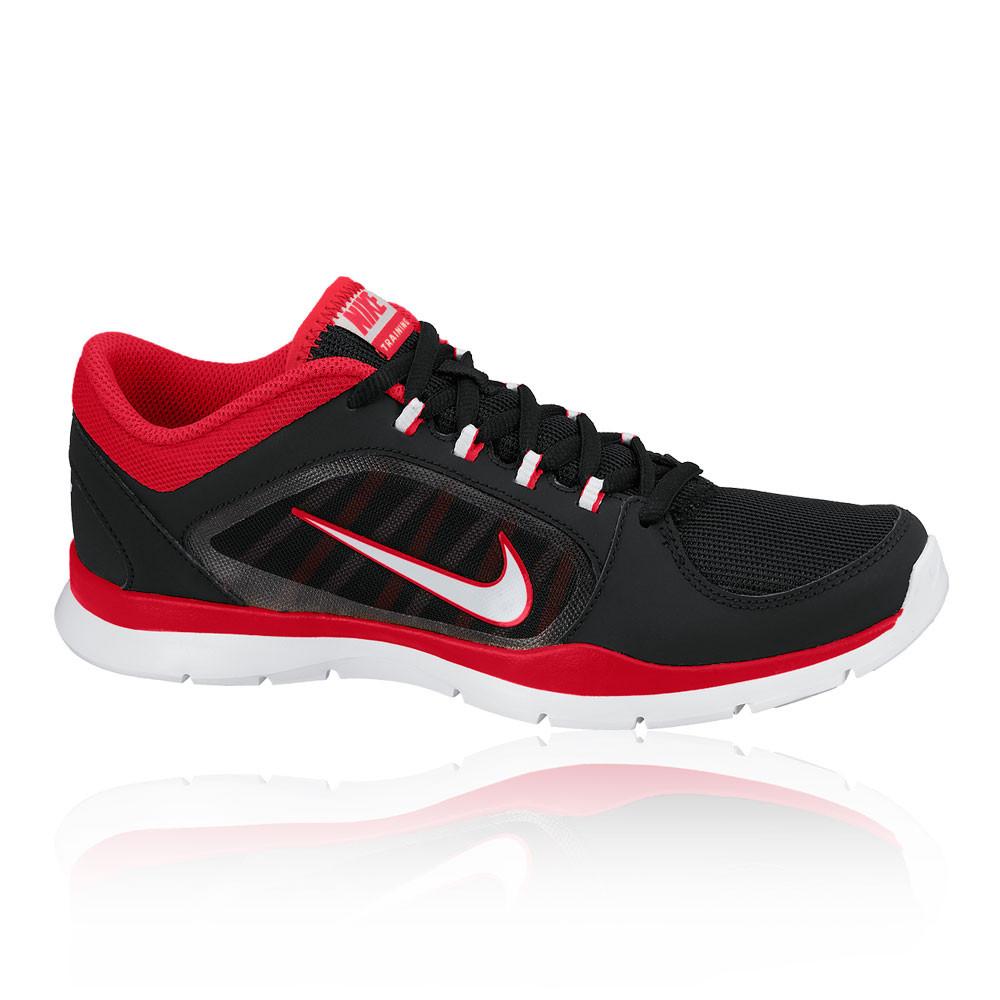 nike flex trainer 4 s shoes d width 50