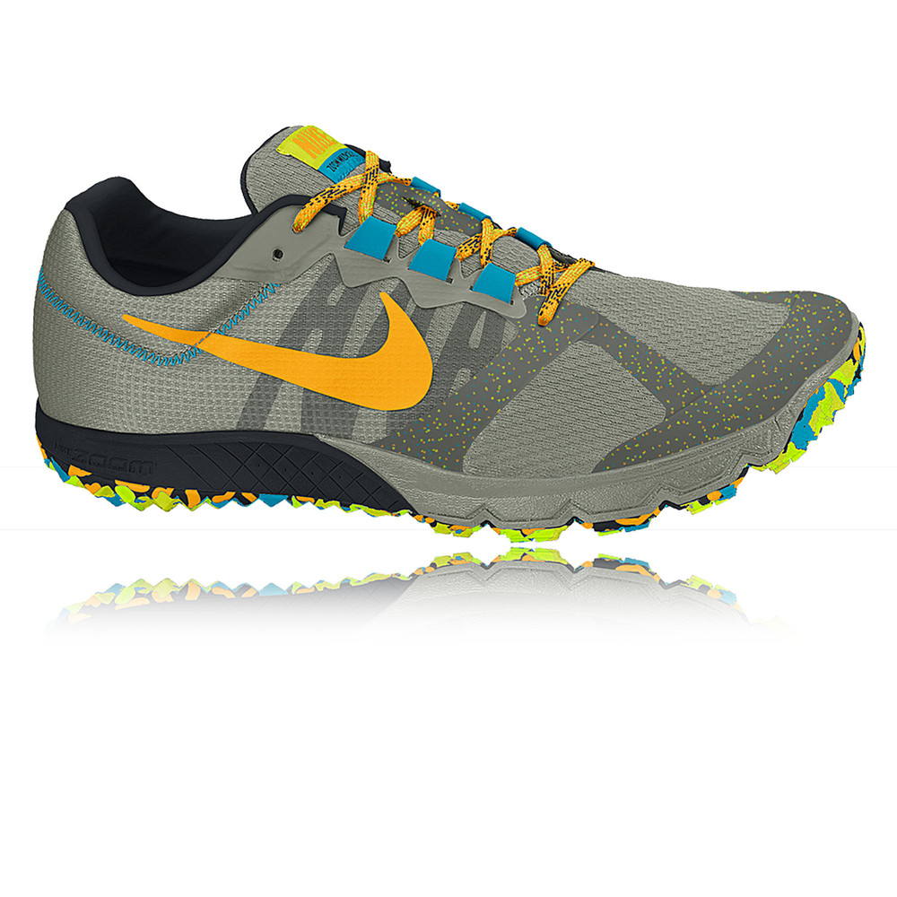 Nike Trail Running Womens Shoes