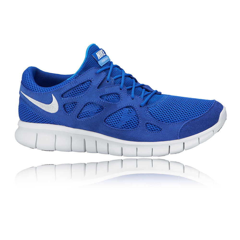 nike free run 2 nsw running shoes 40 off. Black Bedroom Furniture Sets. Home Design Ideas