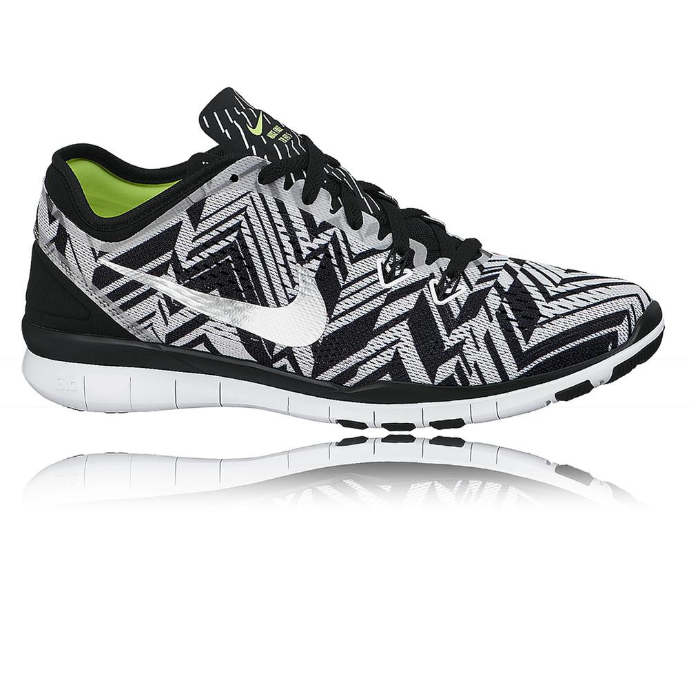 Womens Nike Free 5.0 Tr Fit 5