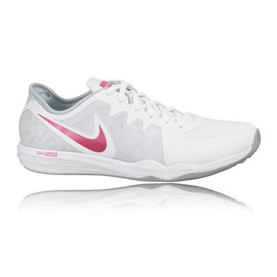 Nike Dual Fusion TR 3 femmes chaussures de course à pied