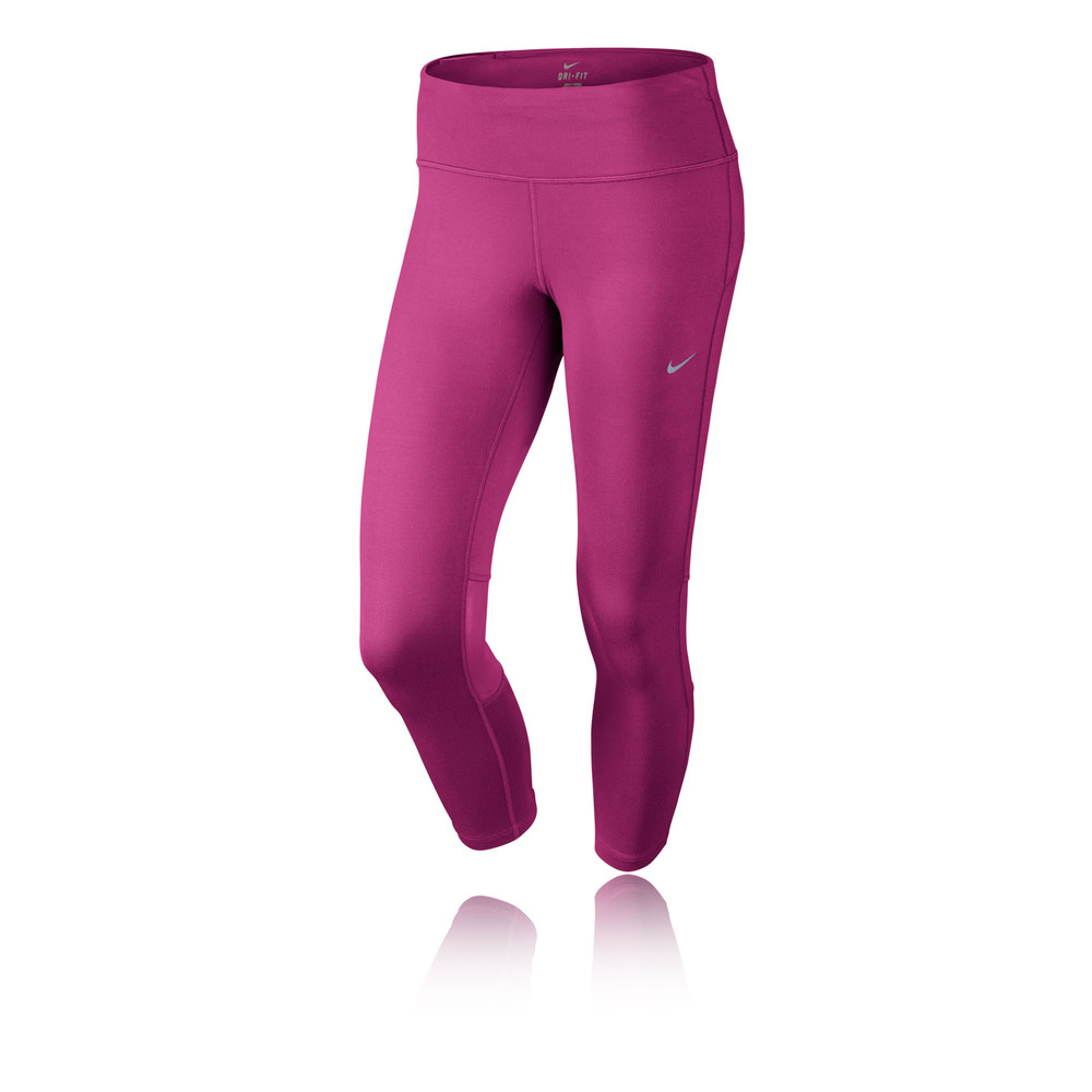 Creative  Put The Press In Compression And The Nike Filament DriFit Tights