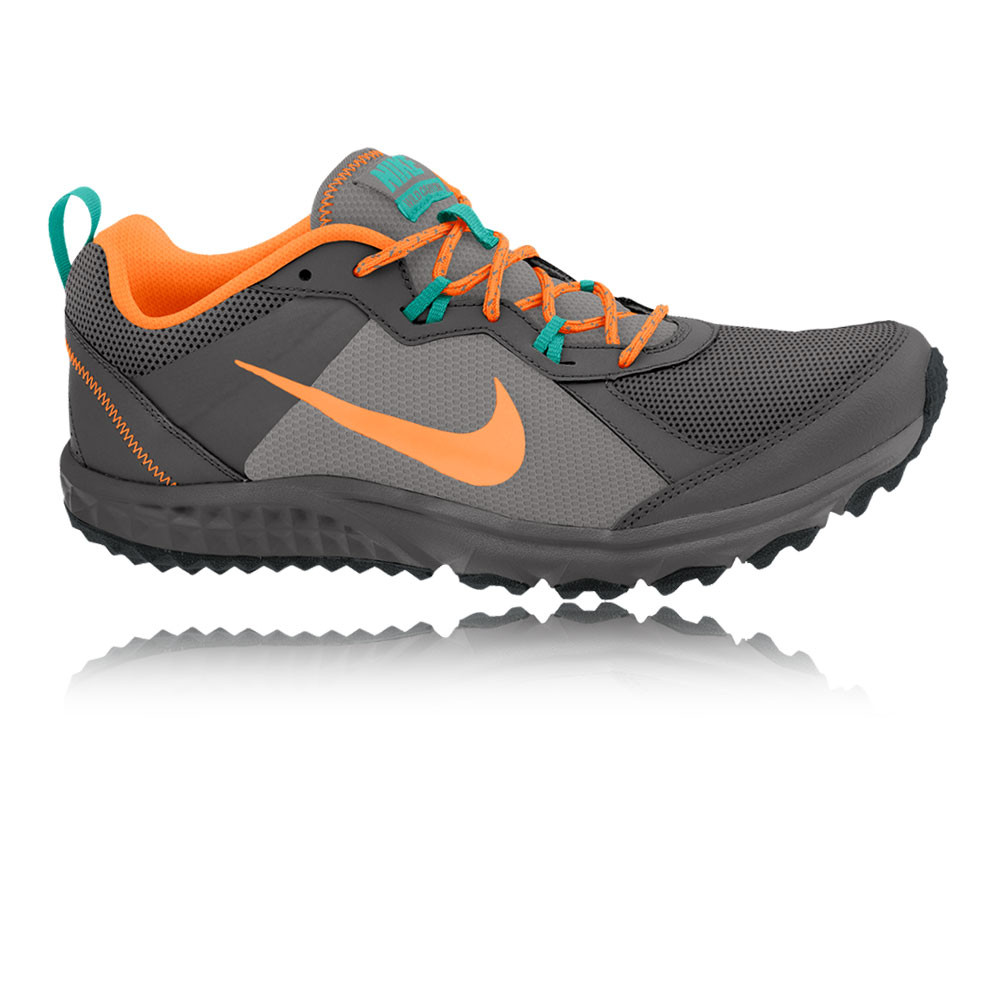 New Nike Womenu0026#39;s Wild Trail Running Shoes - 50% Off | SportsShoes.com