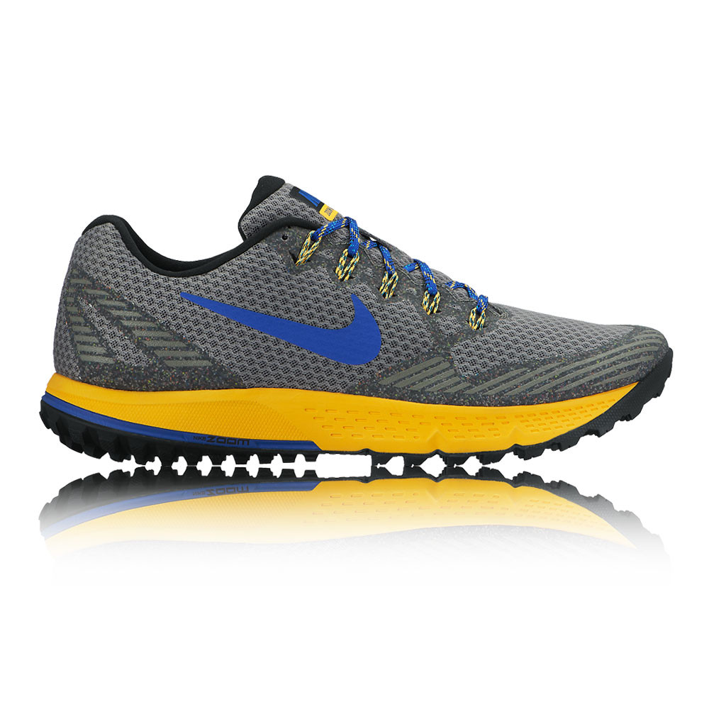 Nike Air Zoom Wildhorse  Womens Running Shoes