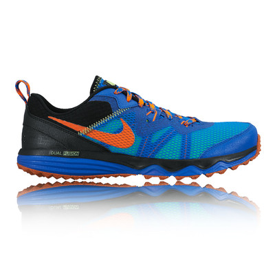 Nike Dual Fusion chaussures course trial - FA15