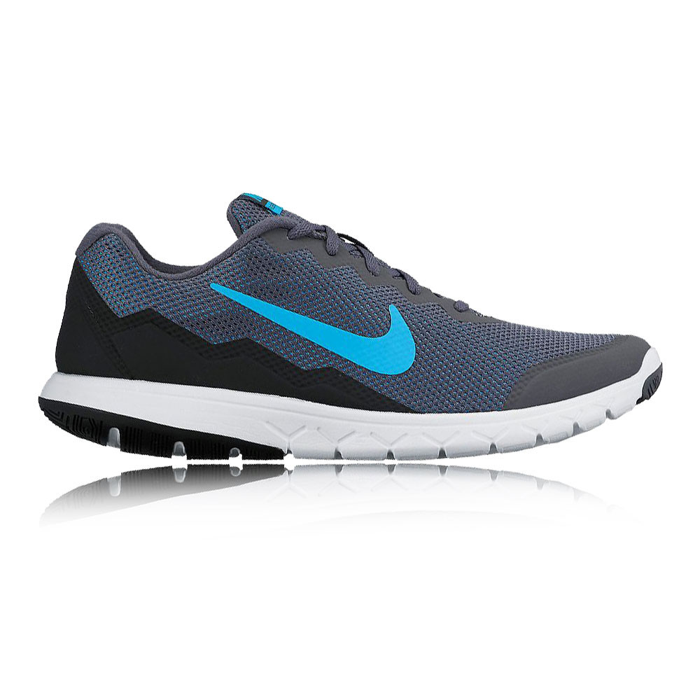 Nike Flex  Run Junior Running Shoes
