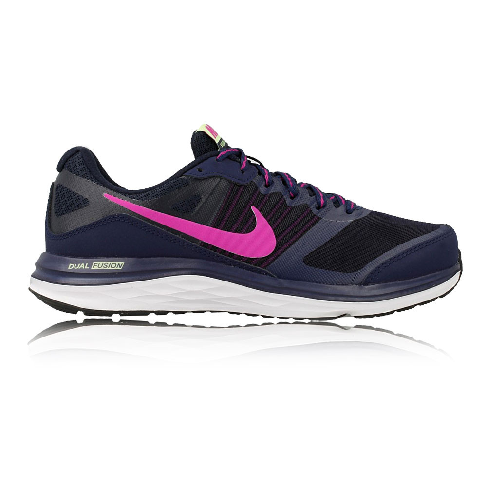 Nike Women S Dual Fusion X  Running Shoes