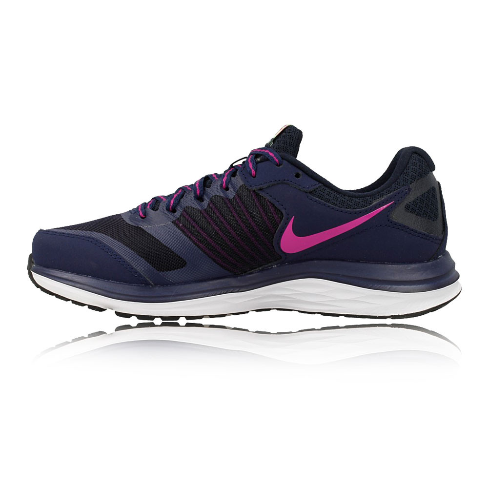 Nike Women S Dual Fusion X  Running Shoes