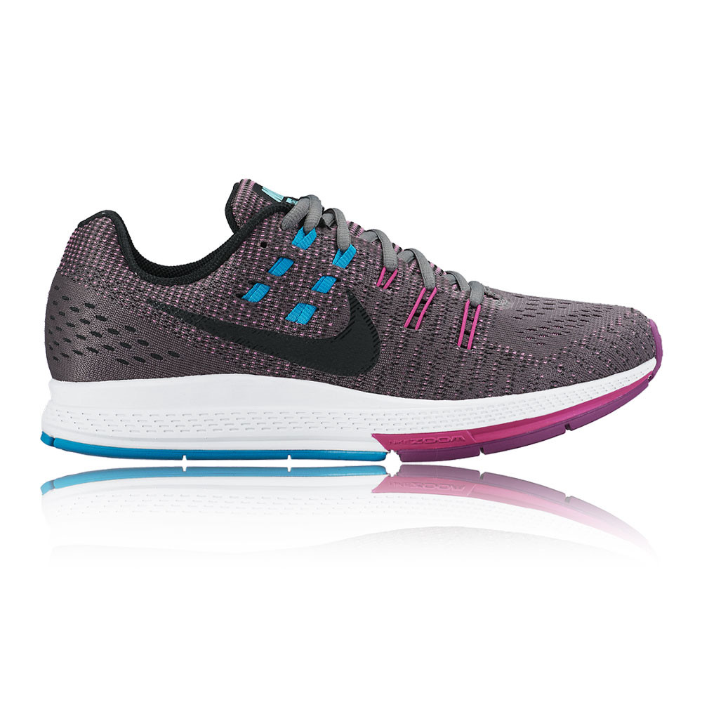 Nike Air Zoom Structure  Running Shoe
