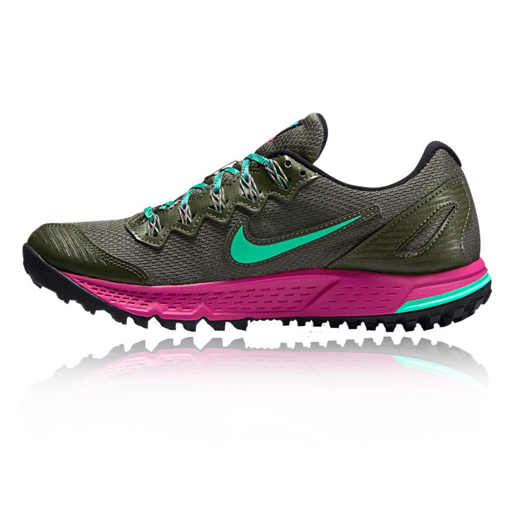 Nike Zoom Wildhorse  Trail Running Shoes Womens