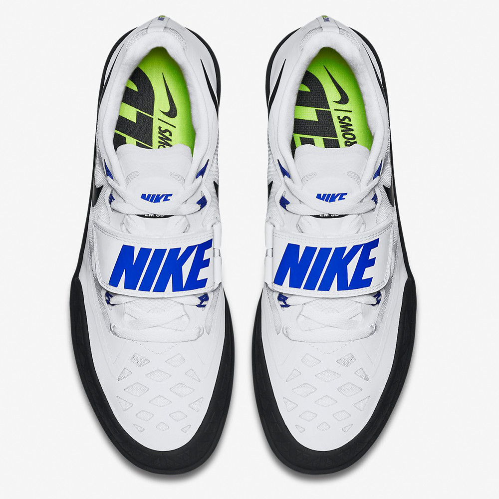 Nike Zoom Sd Throwing Shoes