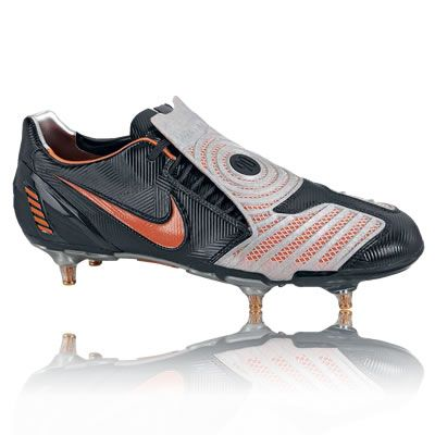 football boots nike t90. Nike Total 90 Laser II Soft