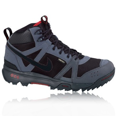 Gore Tex Men Shoe
