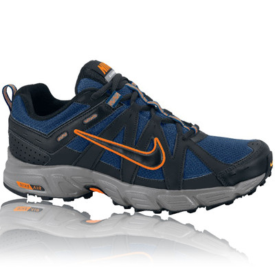 Nike Air Alvord 8 Water Shield Trail Running Shoes picture 1