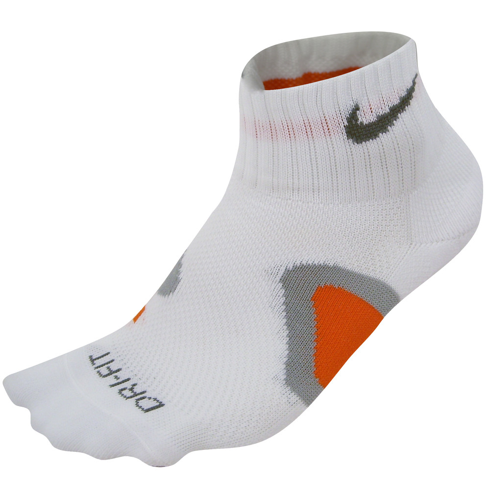 Nike Run Cushion Dynamic Arch Running Socks