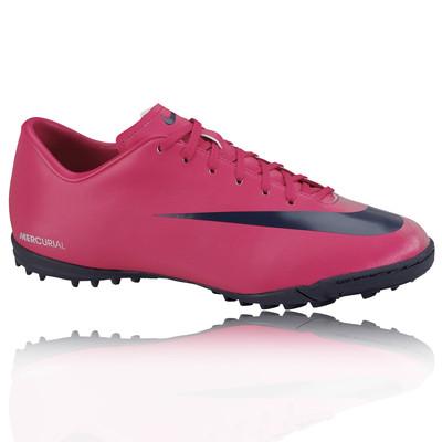 Nike Mercurial Victory Astro Turf Football Boots. REF: NIK4872